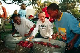 bobbing for apples2
